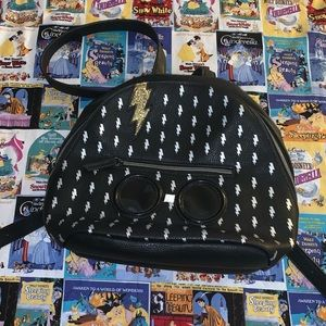 Danielle Nicole Harry Potter backpack